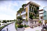 Dự án Đảo Xanh Sky Villas Đà Nẵng - ảnh tổng quan - 5