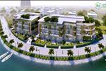 Dự án Đảo Xanh Sky Villas Đà Nẵng - ảnh tổng quan - 4