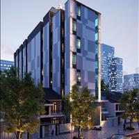 Căn hộ nhà ở kết hợp kinh doanh, mặt tiền Lũy Bán Bích, giá 1.17 tỷ