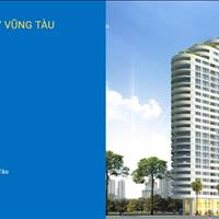 Luxury apartment - 3/2 street, Vung Tau, only 600 million permanent ownership, please message me