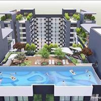 Bán căn hộ biển Vũng Tàu, 38 triệu/m2, góp 3 năm không lãi suất, hồ bơi tràn, chiết khấu 2-18%
