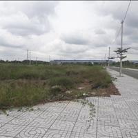 Đất Củ Chi 75m², sổ riêng, ngay khu công nghiệp Tân Phú Trung