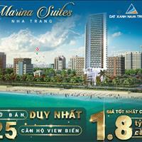 Cơ hội cuối cùng sở hữu 25 căn hộ view biển đẹp nhất Nha Trang- LH ngay Hotline