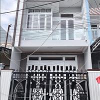 Nhà 1 trệt 1 lầu hẻm 170 Hoàng Quốc Việt - sổ hồng hoàn công - giá 3,2 tỷ