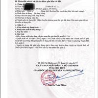 Gia đình định cư bán gấp lô đất KDC Thạnh Mỹ Lợi, LH: 094.507.5995