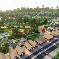 Eco Bangkok Bình Châu - Rừng vàng du lịch - Biển bạc đầu tư