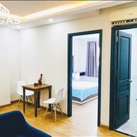 Căn hộ 1 phòng ngủ riêng biệt, nằm ngay mặt tiền vòng xoay khu dân cư Trung Sơn