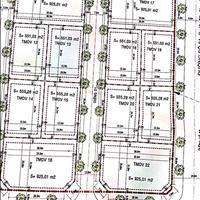Mở bán 22 lô đất thương mại khu dân cư ven sông 577, 300m2 giá chỉ 17 triệu/m2, xây dựng tự do