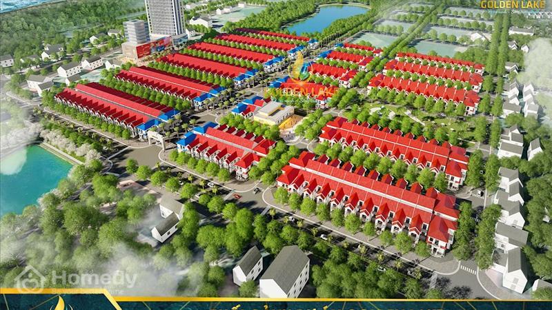Dự án Golden Lake Quảng Bình Quảng Bình - ảnh giới thiệu