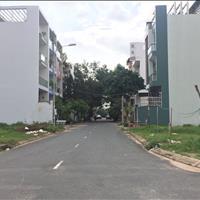 Lô đất thổ cư 100m2 sổ riêng, ngay khu công nghiệp Lê Minh Xuân 3, khu dân cư Hai Thành mở rộng