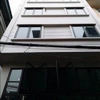 Bán nhà Nguyễn Chí Thanh 45m2, 5 tầng, 8,8 tỷ, nhà phân lô ô tô vào nhà