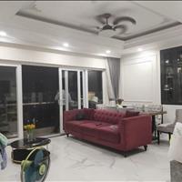 Cho thuê căn hộ Xi Grand Court, 110m2, 3 phòng ngủ, 3wc, đầy đủ nội thất, giá rẻ 22 triệu/tháng