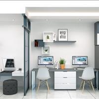 Booking 50tr nhận CK 8% Office Millennium, nhận sổ tiết kiệm 12 triệu, sổ hồng lâu dài, mở bán 22/9
