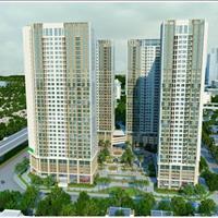 Bán gấp căn góc - Eco Green City Nguyễn Xiển, 94m2 tầng trung