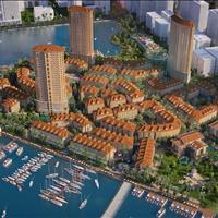 Bán nhanh 2 suất ngoại giao dự án Harbor Bay, liên hệ