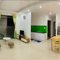 Cho thuê chung cư Gò Vấp Osimi Tower, hai phòng ngủ full nội thất