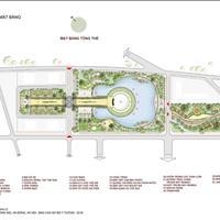 Cần tiền gấp nên bán căn liền kề Đô Nghĩa view hồ view công viên âm nhạc, giá 6,5 tỷ rẻ nhất khu