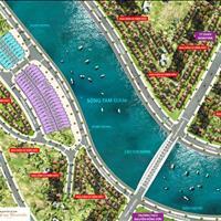 Dự án Sông Cầu Riverside view sông thơ mộng huyền ảo