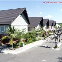 Eco Bangkok Villas Bình Châu sở hữu vĩnh viễn, chỉ 5 tỷ thanh toán 80% bàn giao nhà