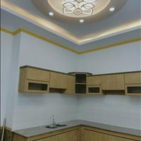 Bán nhà mới đẹp 1 trệt 1 lầu hẻm 170 Hoàng Quốc Việt - sổ hồng hoàn công