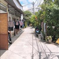 Bán nhà mới đẹp 3,8 x 15m, 58m2 thổ cư hoàn công, hẻm 1 Nguyễn Trãi (Đinh Tiên Hoàng)