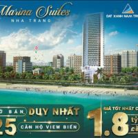 Condotel Marina Suites - Sở hữu căn hộ khách sạn 4 sao view biển với số tiền nửa tỷ là có thật