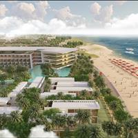 Hội An Golden Sea - khách sạn dát vàng 24K, tiêu chuẩn 7 sao Quốc tế