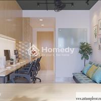 Office Millennium Quận 4 - Giá trị vàng đầu tư căn hộ văn phòng hạng A trung tâm Sài Gòn