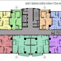 Ra hàng chính thức tòa thương mại NO1B - Cơ hội sở hữu căn hộ cao cấp, vị trí đẹp nhất Hoàng Mai