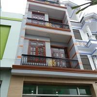 Về Bắc sinh sống cần bán gấp căn nhà 1 trệt 3 lầu đường 8m dân cư sầm uất, 98m2 - sổ riêng