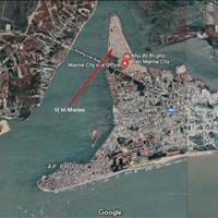 Bán đất Long Điền - Bà Rịa Vũng Tàu giá 1.7 tỷ