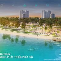Vinhomes Smart City - Căn hộ nghỉ dưỡng giữa lòng Hà Nội