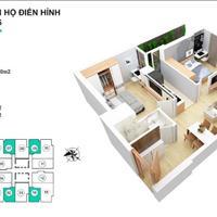 Bán căn hộ GoldSeason 47 Nguyễn Tuân, 3 phòng ngủ