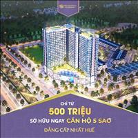 Condotel Apec Mandala Wyndham - Sản phẩm BĐS siêu lợi nhuận đẳng cấp nhất cố đô Huế, chỉ 500tr/căn