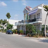 Cần bán gấp miếng đất 2 mặt tiền 6x20m sổ hồng riêng, xã Lê Minh Xuân, Bình Chánh