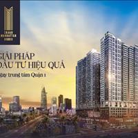 Bán lại căn hộ cao cấp mặt tiền Cô Giang, thanh toán 30% tới lúc nhận nhà - 10,5 tỷ/68m2