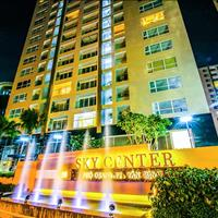 Bán gấp căn hộ Sky Center giá hấp dẫn, 100m2 - 3 phòng ngủ - 4.1 tỷ có nội thất bao phí 100%