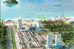 Dự án Cửa Lò Beach Villa - ảnh tổng quan - 1
