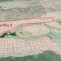 Nhận giữ chỗ phân khu 2 đối diện Paragrus - KN Paradise Cam Ranh, giá từ 27 triệu/m2