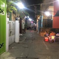Bán nhà giá rẻ Cách Mạng Tháng Tám, quận 3, dân trí cao, 41m2