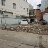 Bán lô đất mặt tiền Nguyễn Hữu Tiến, Tây Thạnh, Tân Phú, 80m2, vuông vức sổ hồng riêng