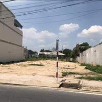 Đất nền Củ Chi bán rẻ 900 triệu, 100m2, mặt tiền đường 12m