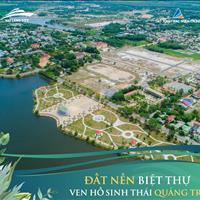 Mở bán dự án đất nền Hải Lăng Quảng Trị - Cạnh hồ sinh thái Khe Chè