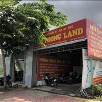 Bán nhà khu T&T Thái Sơn mặt tiền đường số 1 sổ hồng riêng