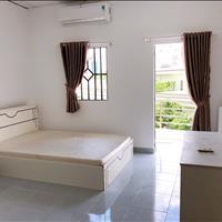 Cho thuê phòng đầy đủ tiện nghi ở mặt tiền đường Nghĩa Phát, Tân Bình - Gần ngã tư Bảy Hiền