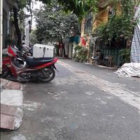 Gia chủ cần bán mảnh đất 68m2 ở phố Ao Sen 2 mặt ngõ