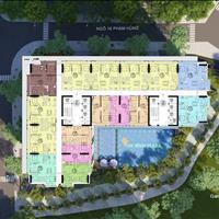 Chỉ với 415 triệu sở hữu ngay căn hộ chung cư hiện đại ngay trung tâm Mỹ Đình - An Bình Plaza