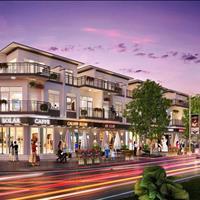 Icon Central đất nền Shophouse tứ diện kim cương đón đầu thành phố Dĩ An, chỉ từ 4 tỷ