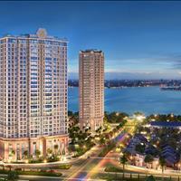 Sở hữu căn hộ 79m2 view trực diện Hồ Tây, toà Phú Thượng, giá 4.4 tỷ, đủ đồ, vay lãi 0% 12 tháng