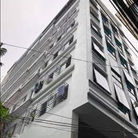 22 phòng, 8 tầng, Khương Đình, Thanh Xuân, thang máy, 100m2 - Giá 12.9 tỷ